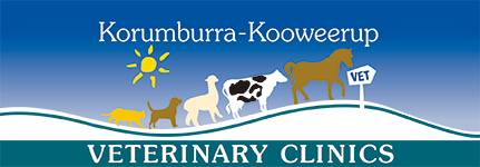 Korumburra – Koo Wee Rup Veterinary Clinics Logo